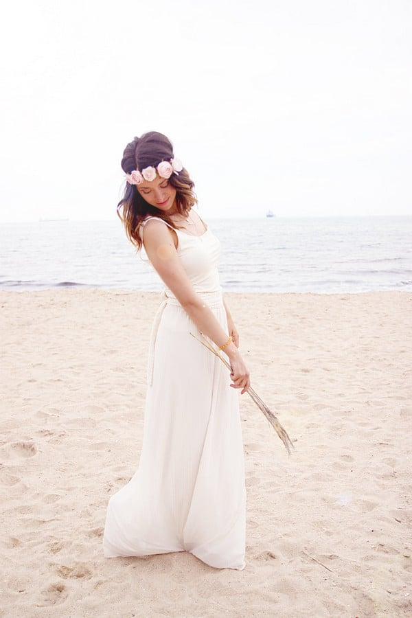 Boho Wedding Dresses Seattle