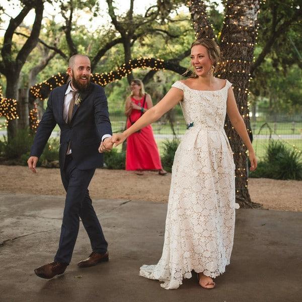 Boho Wedding Dresses Under 1000