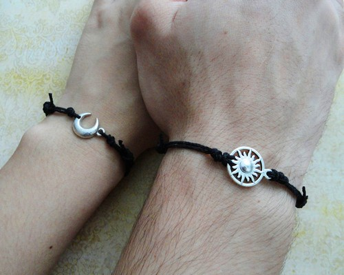 Bracelets For Couples To Make