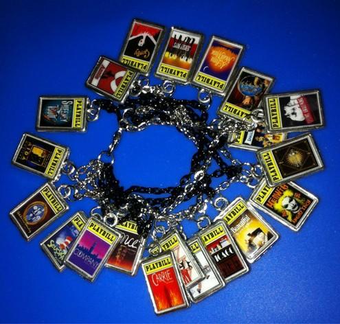 Broadway Charm Bracelet