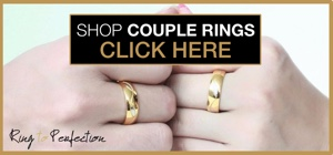 Best Couple Rings Online