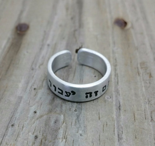 Buy Thumb Ring