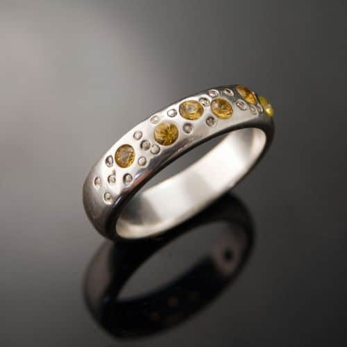 Camo Wedding Rings For Females