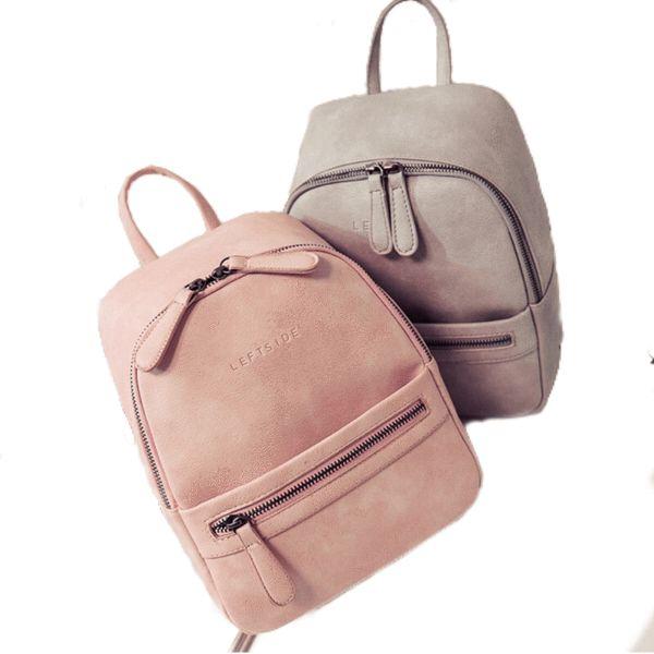 Casual Mini Backpack