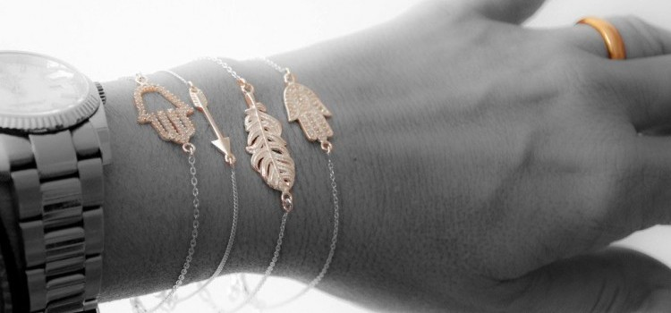 52 Cute Charm Bracelets for Girls, Women and Moms