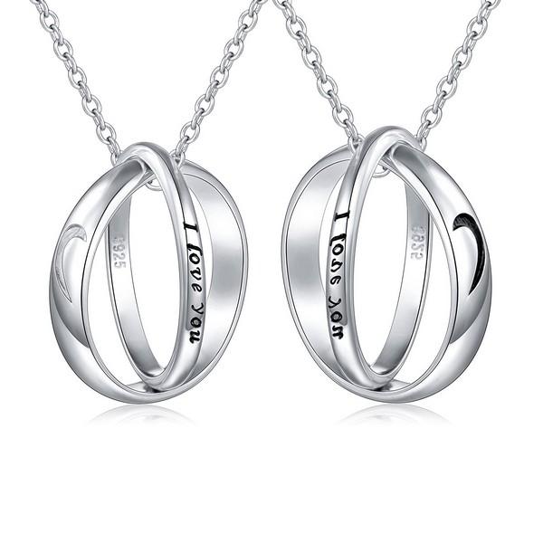 Cheap Couple Necklaces