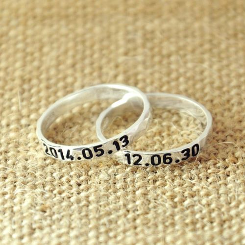 Cheap Couple Promise Ring