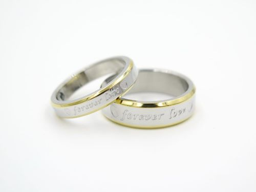 Cheap Matching Couple Rings