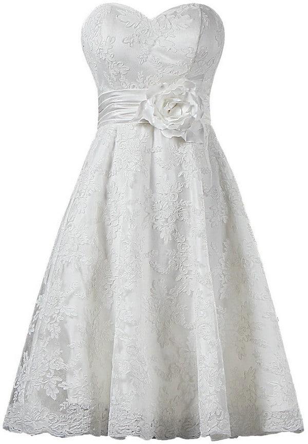 Cheap Plus Size Wedding Dresses Uk