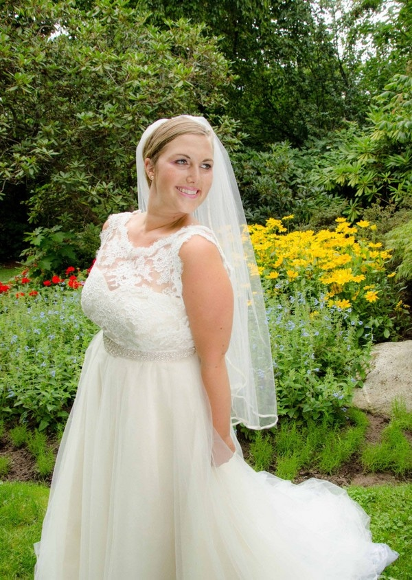 Cheap Plus Size Wedding Dresses Uk