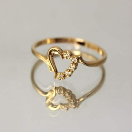 Cheap Promise Rings