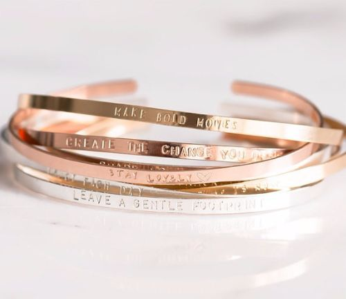 Cheap Rose Gold Bracelets