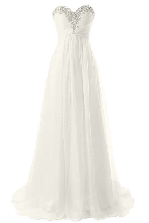 Cheap Wedding Dresses From China