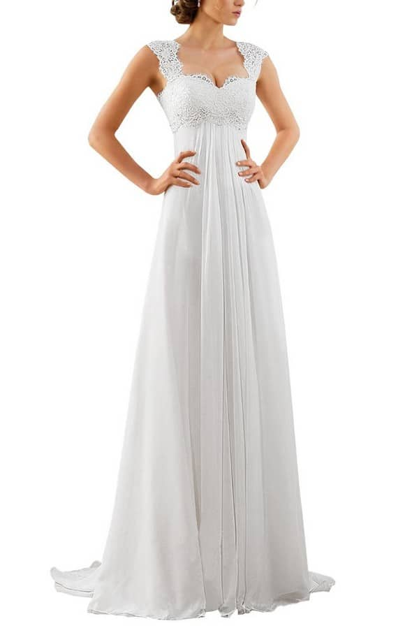 Cheap Wedding Dresses Near Me