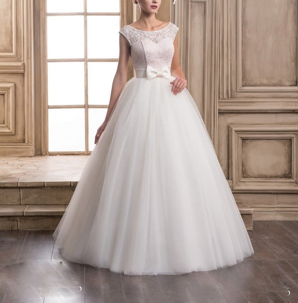 Cheap Wedding Dresses Under 100 In Usa
