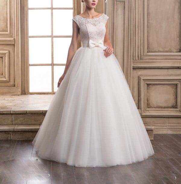 Cheap Wedding Dresses Under 100 In Usa