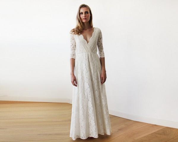 Cheap Wedding Dresses Under 200 Dollars