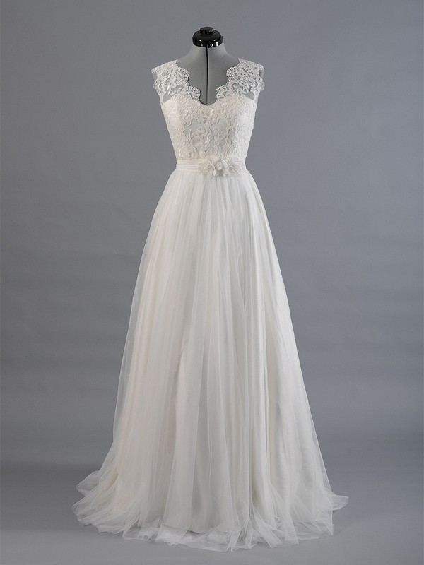 Cheap Wedding Dresses Under 500