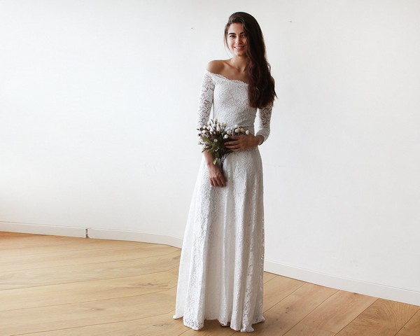 Cheap Wedding Gowns Under 200 Dollars