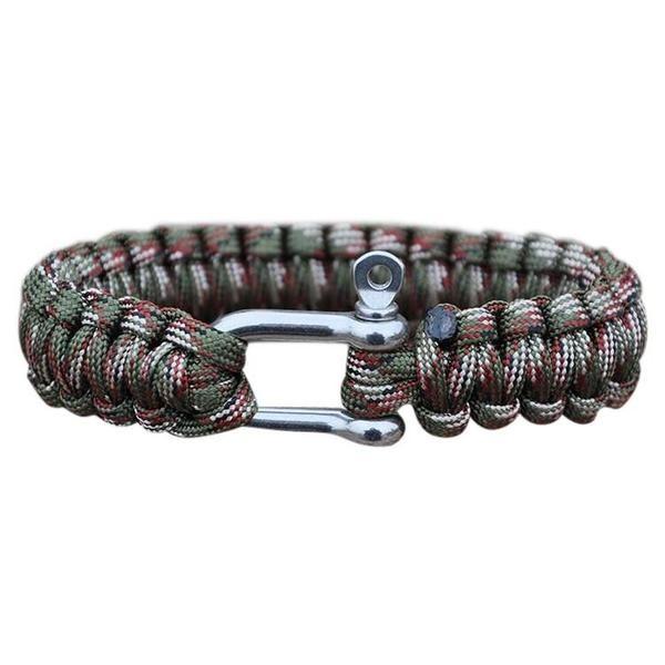 Cool Paracord Bracelets
