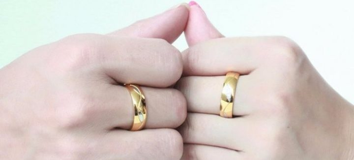 38 Unique Matching Couple Rings