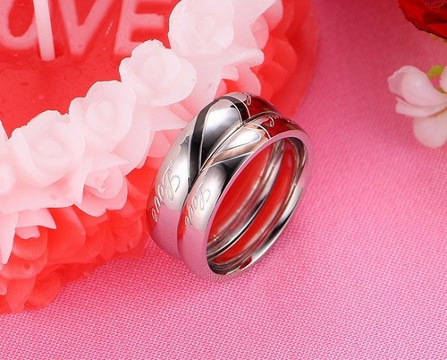 Couple Rings 38 Matching Ring Sets For All Couples In Love 2018