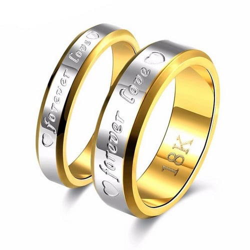 couple rings gold - Wedding Ring Gold