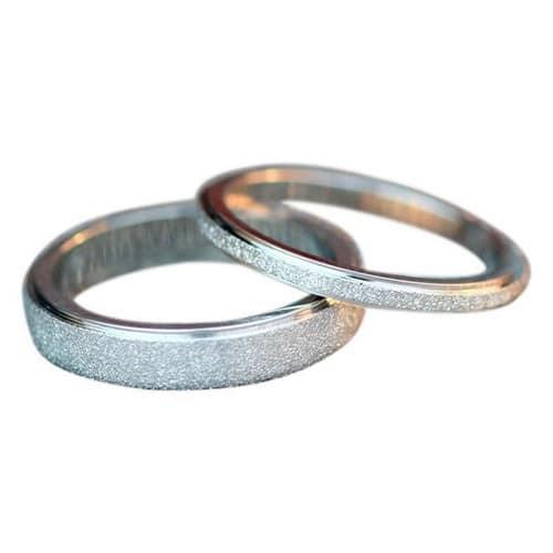 Couple Rings Set Cheap