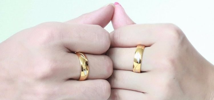 31 Unique Matching Couple Rings