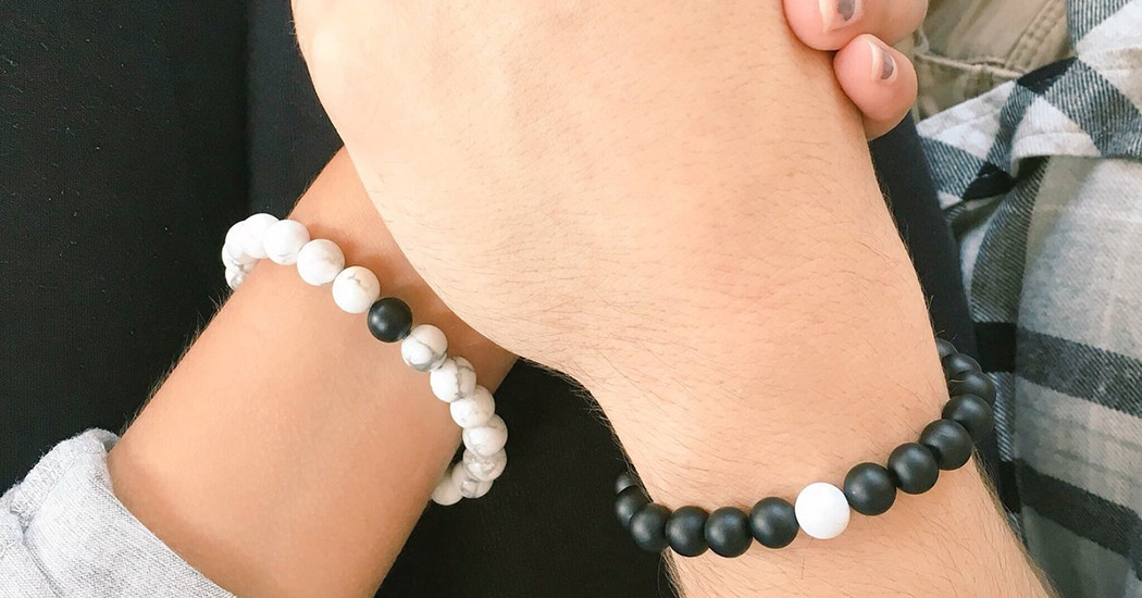 17+ Heartwarming Long Distance Bracelets