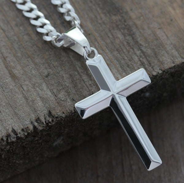 Cross Necklaces For Men