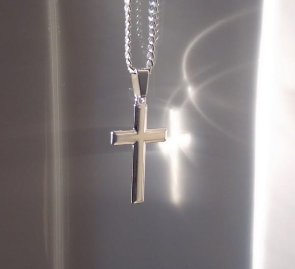 Cross Necklaces For Sale
