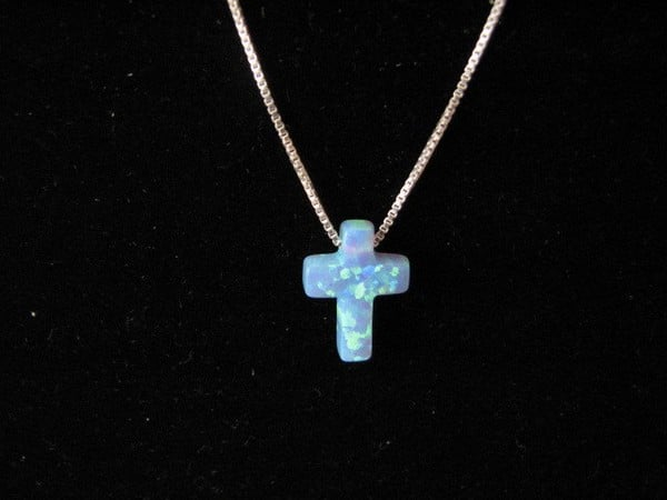 Cross Necklaces Tiffany