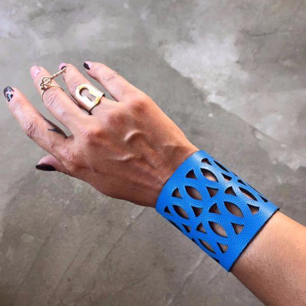 Cuff Bracelet Jewelry fo Wanderlusters