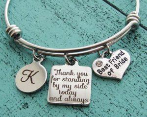 Custom Best Friend Bracelets