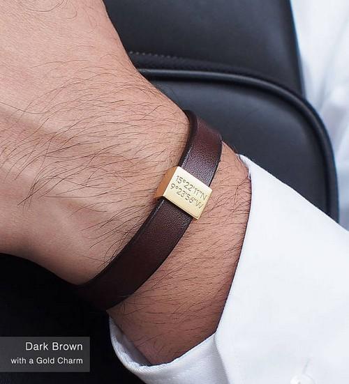Customized Bracelets For Men