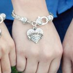 Cute Matching Sisters Bracelets