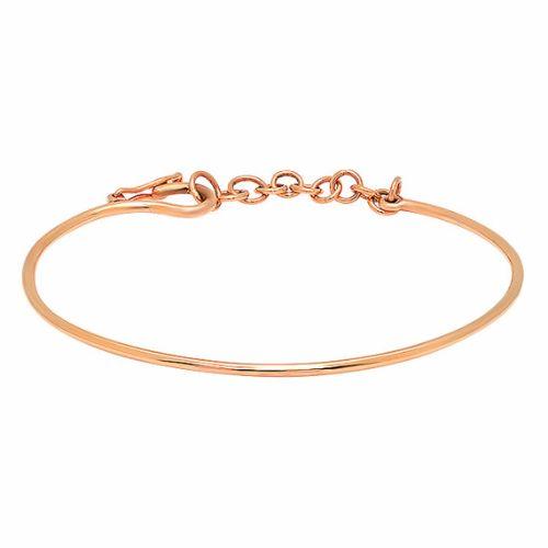 Dainty Rose Gold Bracelets