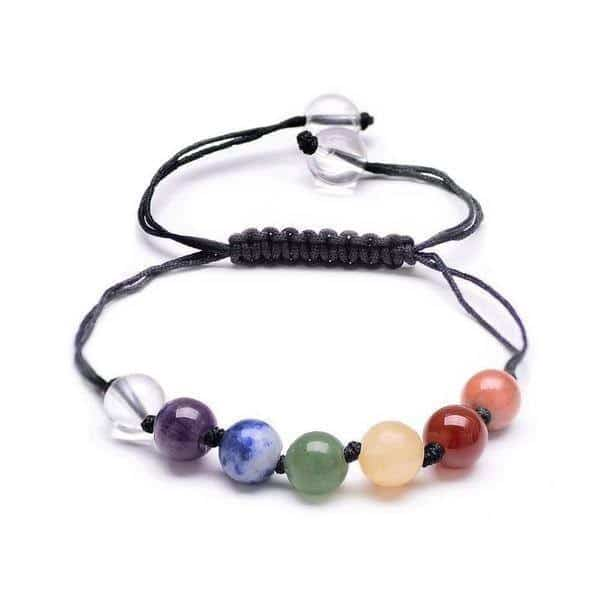 Daisy Chakra Bracelets