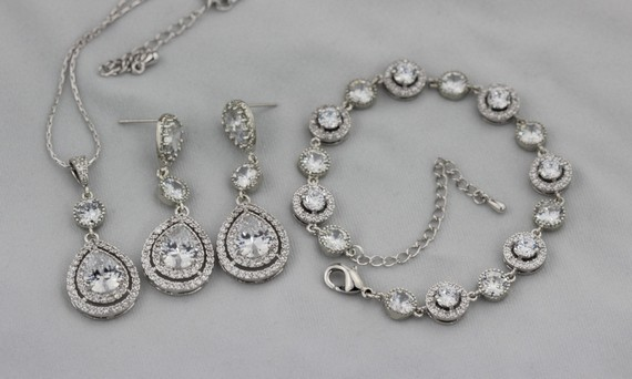 Debenhams Bridal Jewellery