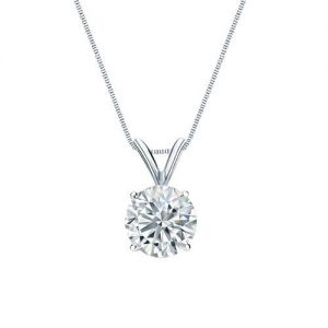 Diamond Necklace Uk