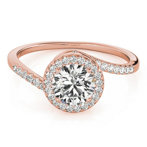Discount Moissanite Engagement Rings