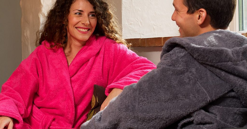 24 Beautiful Dressing Gowns for Men and Women [2017]
