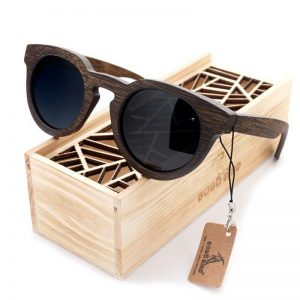 Earth Wood Sunglasses Review