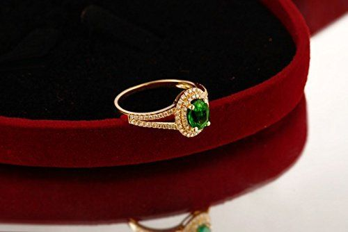 Emerald Rings For Men India