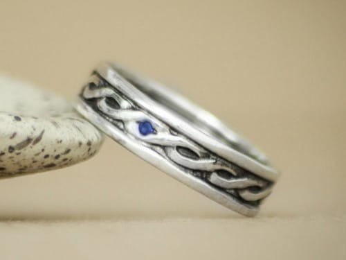 Engagement Rings For Men In Which Finger