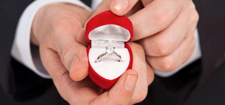 100 Unique Engagement Rings for Women