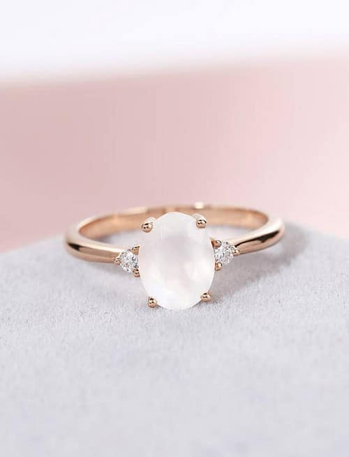 Engagement Rings For Women Brand
