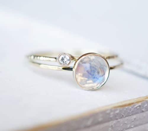 Engagement Rings For Women Brand