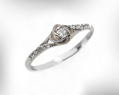 Engagement Rings For Women With Price